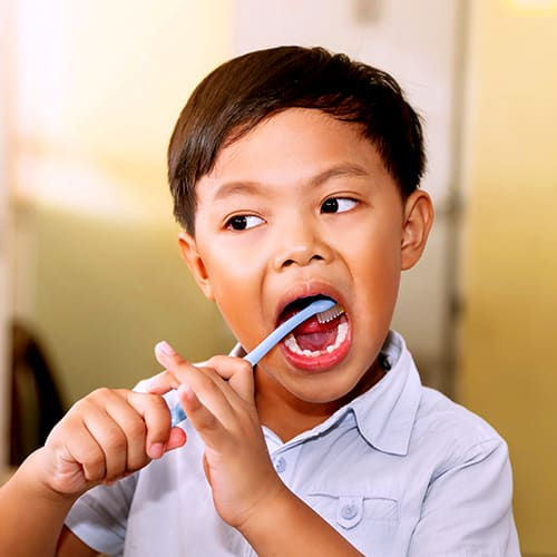 Children's Dental Services, Prince George Dentist