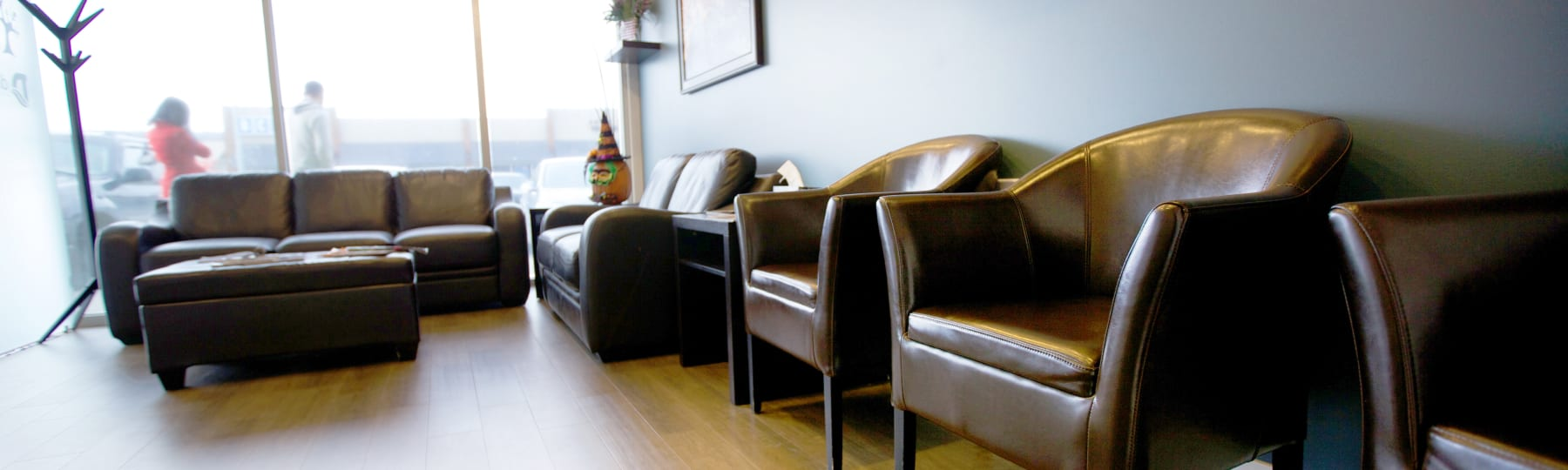 River Point, Prince George Dentist